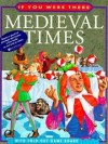 If You Were There - Medieval Times - Antony Mason