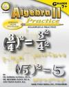 Algebra II Practice Book, Grades 7 - 8 - Barbara R. Sandall, M Olson, T Olson, Melfried Olson, Travis Olson