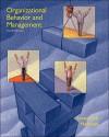 Organizational Behavior & Management with Powerweb - John M. Ivancevich, Michael T. Matteson, Michael Matteson