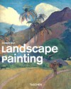 Landscape Painting - Norbert Wolf