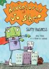 Shifty Business (The Adventures of Jo Schmo) - Greg Trine, Frank W. Dormer
