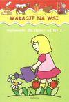 Wakacje na wsi - Stanisław Ryszard Dobrowolski