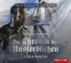 Die Chronik der Unsterblichen - Teil 2: Der Vampyr. Lizenz der gekürzten Fassung in neuem Layout. - Wolfgang Hohlbein, Dietmar Wunder