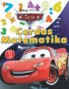Cerdas Matematika Cars 1 (Cerdas Matematika Cars, # 1) - Walt Disney Company
