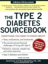 The Type 2 Diabetes Sourcebook (Sourcebooks) - David Drum, Terry Zierenberg