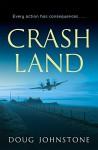 Crash Land - Doug Johnstone