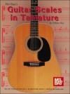 Guitar Scales in Tablature - William Bay, Mel Bay