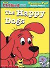 The happy dogs (Clifford the big red dog) - J. Elizabeth Mills