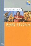 Travellers Barcelona, 2nd - Judy Thomson, Roger Williams