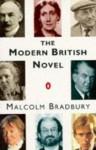 The Modern British Novel - Malcolm Bradbury