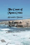 The Count of Monte Cristo: Unabridged Bilingual Edition: English-French (Volume 4) - Alexandre Dumas, Sarah E Holroyd