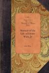 Memoir of the Life of Henry Ware, Jr - John Ware