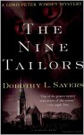The Nine Tailors (Lord Peter Wimsey) - Dorothy L. SAYERS