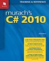 Murach's C# 2010 - Joel Murach