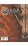 Werewolf: The Forsaken Character Sheet Pad - White Wolf