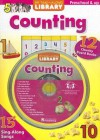 My Take-Along Library - Counting (My Take-Along Library) - Kim Mitzo Thompson, Karen Mitzo Hilderbrand