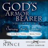 God's Armorbearer, Vol. 1 and 2 Audio Seminar - Terry Nance