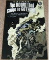 Batman: The Doom That Came to Gotham Book #2 of 3. - Mike Mignola, Troy Nixey