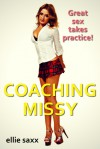 coaching missy - Ellie Saxx