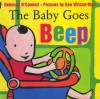 The Baby Goes Beep - Rebecca O'Connell, Ken Wilson-Max