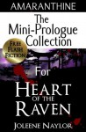 Heart of the Raven: Mini Prologue Collection - Joleene Naylor