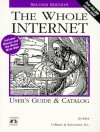 The Whole Internet User's Guide & Catalog - Ed Krol