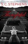 Thoughtful (A Thoughtless Novel) - S. C. Stephens