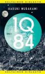 1Q84: Osa 3 - Haruki Murakami, Aleksi Milonoff