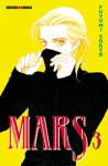 Mars, Tome 3 - Fuyumi Soryo