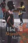 Historia Alejandra Mayty - Ewa Zaleska, Mario Vargas Llosa