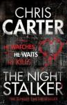 The Night Stalker - Chris Carter