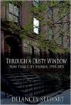 Through a Dusty Window: New York City Stories 1910-2001 - Delancey Stewart