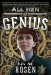 All Men of Genius (Audio) - Lev A.C. Rosen, Emily Gray