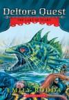 Deltora Quest #2: The Lake of Tears - Emily Rodda