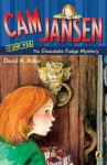 The Chocolate Fudge Mystery - David A. Adler, Susanna Natti