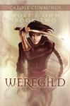 Weregild - Carole Cummings