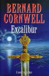 Excalibur (The Warlord Chronicles, #3) - Bernard Cornwell