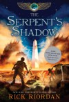 The Serpent's Shadow - Rick Riordan