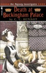 Death At Buckingham Palace - C.C. Benison