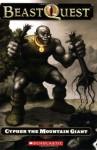 Cypher The Mountain Giant - Adam Blade