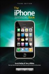 The iPhone Book (Covers iPhone 3GS, iPhone 3G, and iPod Touch) - Scott Kelby, Terry White