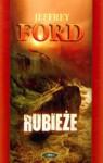 Rubieże - Jeffrey Ford