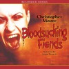 Bloodsucking Fiends (A Love Story, #1) - Christopher Moore, Susan Bennett