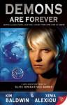 Demons are Forever - Kim Baldwin, Xenia Alexiou