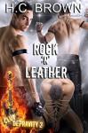 Rock 'n' Leather (Club Depravity Book 2) - H.C. Brown