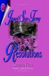 Resolutions - Janet Sue Terry