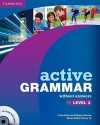 Active Grammar Level 2 Without Answers [With CDROM] - Fiona Davis, Wayne Rimmer