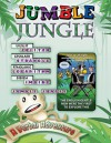 Jumble Jungle: A Verbal Adventure - Tribune Media Services, Bob Lee, Tribune Media Services