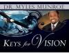 Keys for Vision - Myles Munroe
