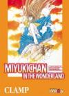 Miyukichan In The Wonderland: Miyukichan En El País De Las Maravillas - CLAMP